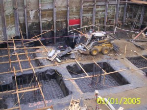 Gas Mitigation Systems Waterproofing Experts